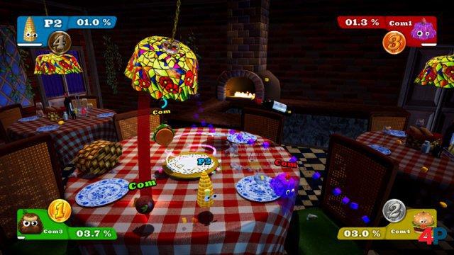 Screenshot - Lunch A Palooza (PC)