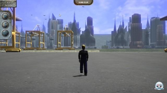 Screenshot - Hafen 2011 (PC) 2216614