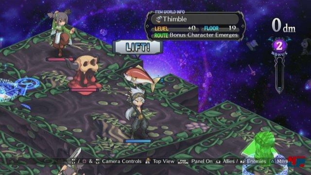 Screenshot - Disgaea 5: Alliance of Vengeance (PlayStation4) 92508598