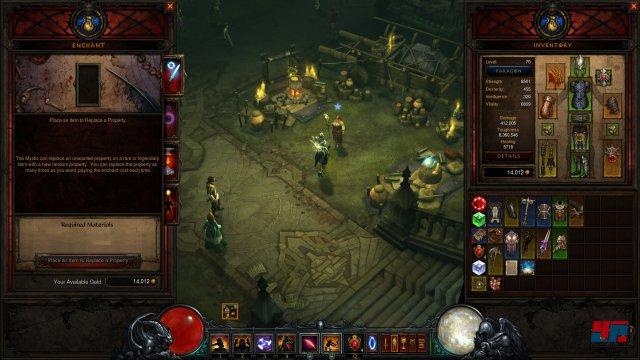 Screenshot - Diablo 3: Reaper of Souls (PC) 92479302