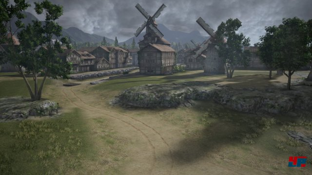 Screenshot - A.O.T. Wings of Freedom (PC)