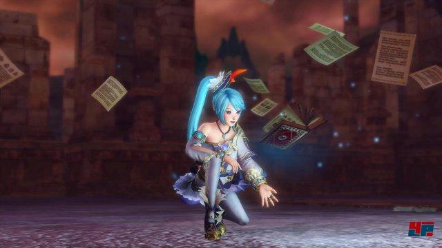 Screenshot - Hyrule Warriors (Switch) 92565312