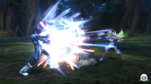 Screenshot - Tales of Xillia (PlayStation3) 2376262
