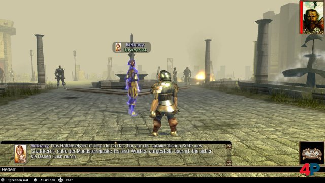 Screenshot - Neverwinter Nights: Enhanced Edition (PS4) 92602000