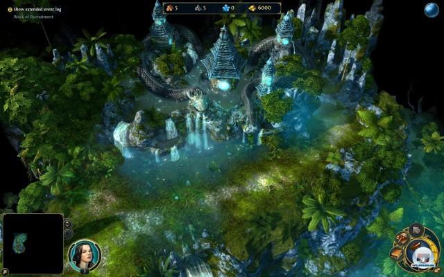 Screenshot - Might & Magic Heroes VI (PC) 2239388