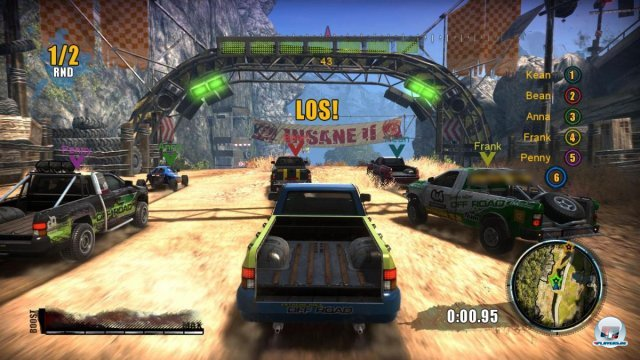 Screenshot - Insane 2 (PC) 2367187