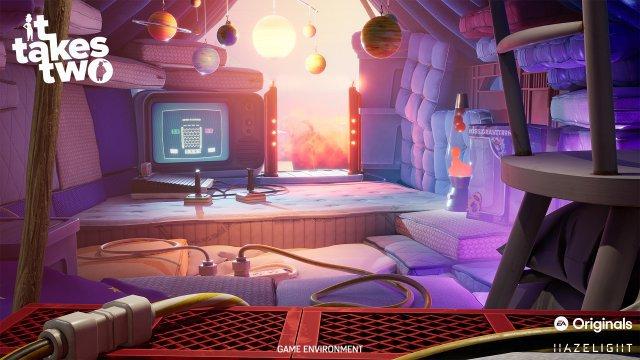 Screenshot - It Takes Two (PC)