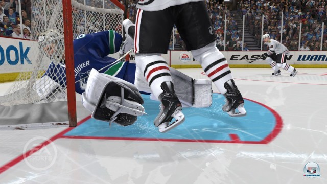Screenshot - NHL 12 (360) 2235347