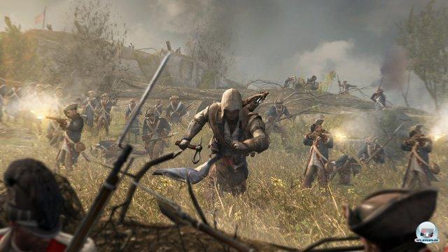 Screenshot - Assassin's Creed III (PC) 92424077