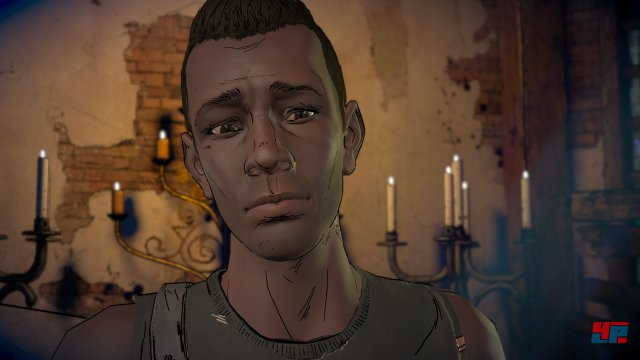 Screenshot - The Walking Dead: A New Frontier (PC) 92546934