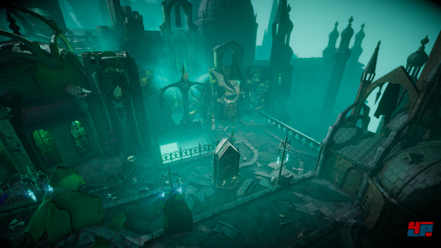 Screenshot - Warhammer Underworlds: Online (PC)