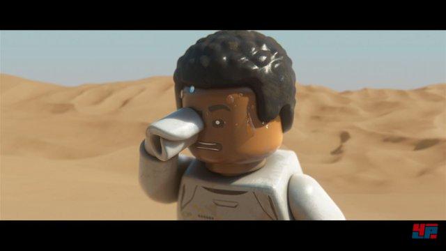 Screenshot - Lego Star Wars: Das Erwachen der Macht (PC) 92519410