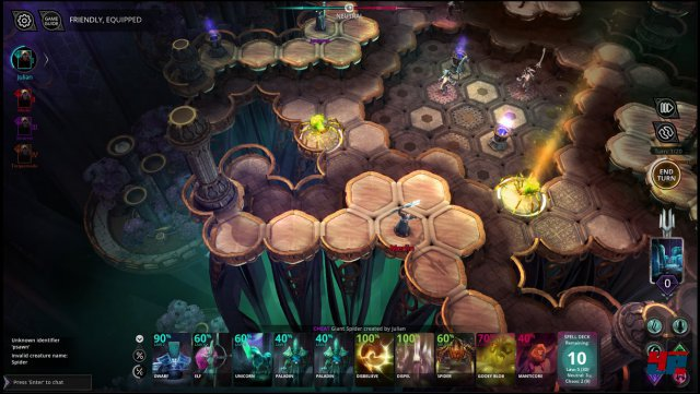 Screenshot - Chaos Reborn (PC) 92517991