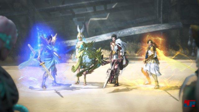 Screenshot - Warriors Orochi 4 (PC) 92576134