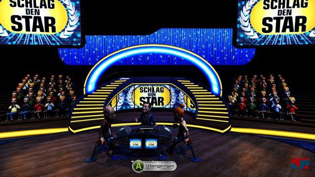 Screenshot - Schlag den Star - Das Spiel (Switch) 92552164