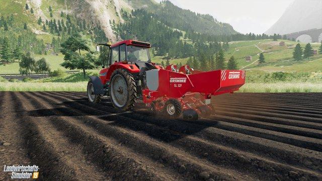 Screenshot - Landwirtschafts-Simulator 19 (Mac, PC, PS4, Stadia, One) 92632950