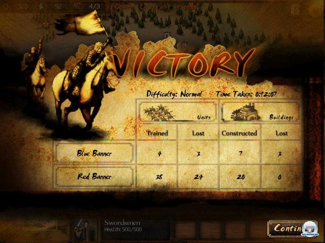 Screenshot - Autumn Dynasty (iPad) 2369752