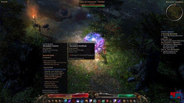 Screenshot - Grim Dawn (PC) 92521618