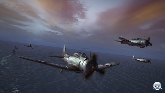 Screenshot - Damage Inc. Pacific Squadron WWII (360) 2377662