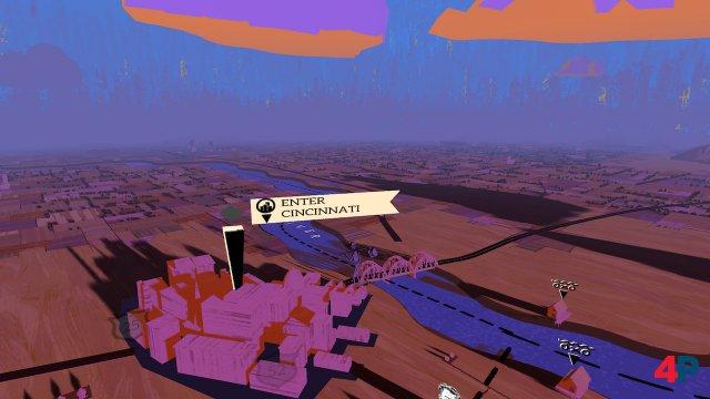 Praktisch: ein Wander-Simulator für unterwegs. Auch auf Switch lauscht und liest man (den) abwechslungsreichen Geschichten.