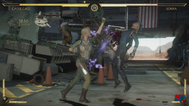 Screenshot - Mortal Kombat 11 (Switch) 92586806