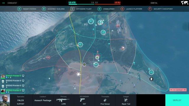Screenshot - Battlefield 2042 (PC) 92650376
