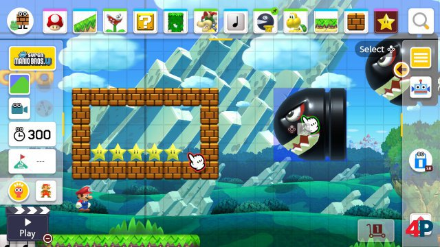 Screenshot - Super Mario Maker 2 (Switch) 92590172