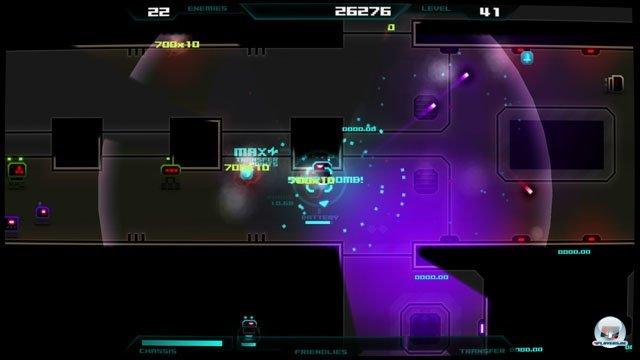 Screenshot - Droid Assault (PC) 92449062