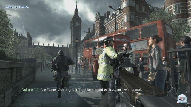 Screenshot - Call of Duty: Modern Warfare 3 (360) 2285857