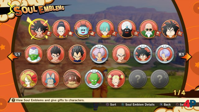 Screenshot - DragonBall Z: Kakarot (PC) 92598741