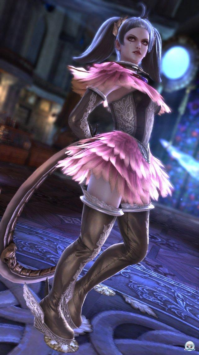 Screenshot - Soul Calibur V (360) 2293562