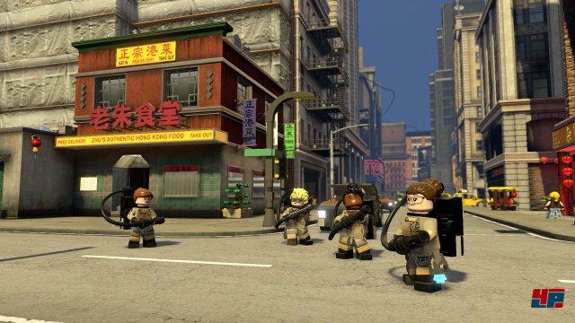 Screenshot - Lego Dimensions: Ghostbusters (360) 92534620