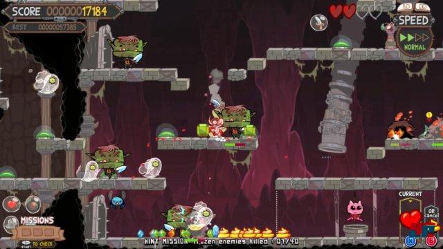 Screenshot - Poöf Vs The Cursed Kitty! (PC) 92473943