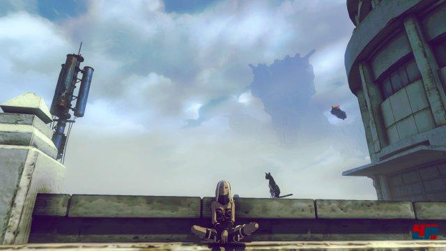 Screenshot - Gravity Rush 2 (PS4) 92538588