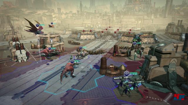 Screenshot - Age of Wonders: Planetfall (PC) 92582686