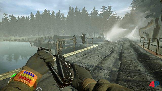 Screenshot - Into the Radius (HTCVive, OculusRift, PC, ValveIndex, VirtualReality) 92619936