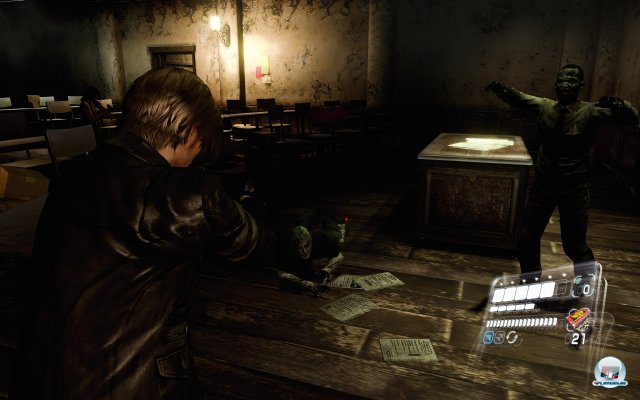 Screenshot - Resident Evil 6 (PC) 92443442
