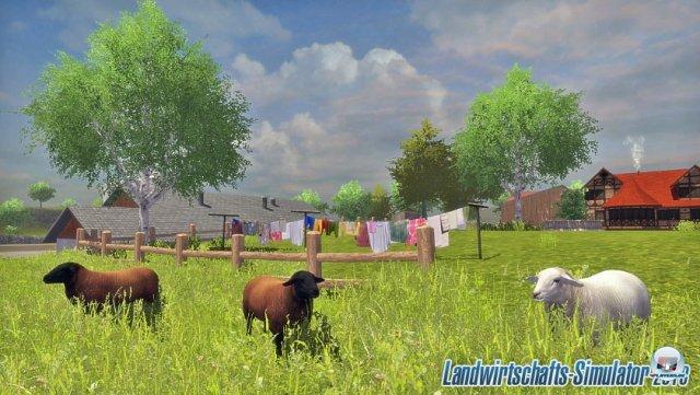 Screenshot - Landwirtschafts-Simulator 2013 (PC) 92408112