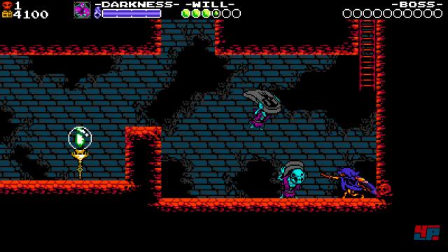 Screenshot - Shovel Knight: Specter of Torment (Linux) 92543210