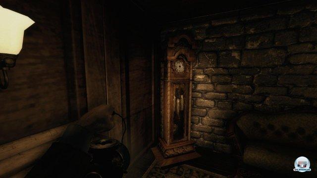 Screenshot - Amnesia: A Machine for Pigs (PC) 92468695