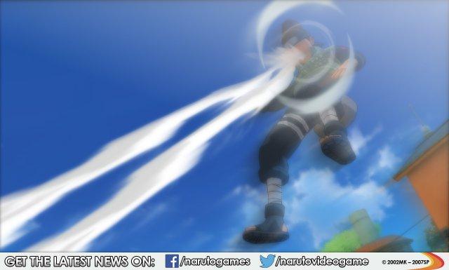 Screenshot - Naruto Shippuden: Ultimate Ninja Storm Revolution (360) 92483353