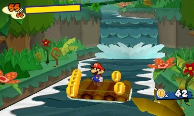 Screenshot - Paper Mario 3DS (3DS) 2229459