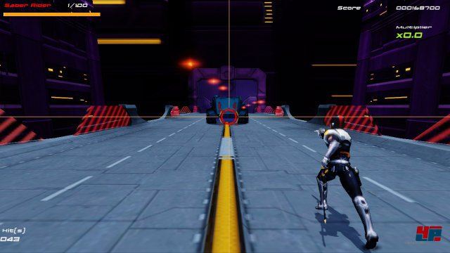 Screenshot - Saber Rider and the Star Sheriffs: The Game (PC) 92479842