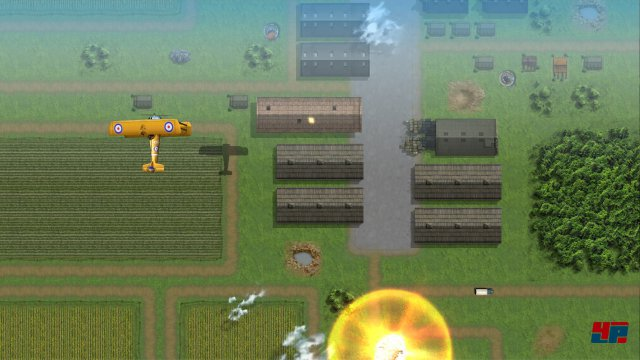 Screenshot - Wings (Android)