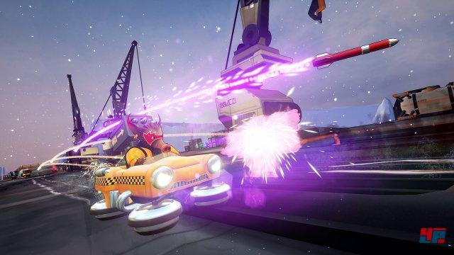 Screenshot - Obliteracers (PC) 92520442