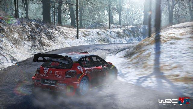 Screenshot - WRC 7 (PC) 92553268