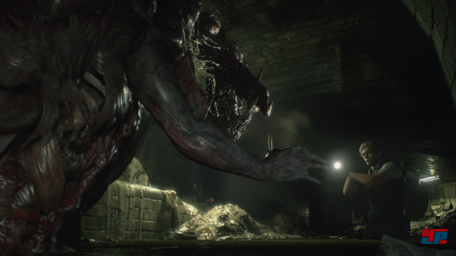 Screenshot - Resident Evil 2 (PC) 92580314
