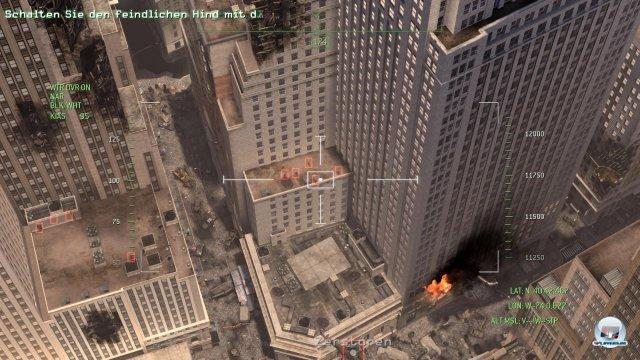 Screenshot - Call of Duty: Modern Warfare 3 (360) 2285882