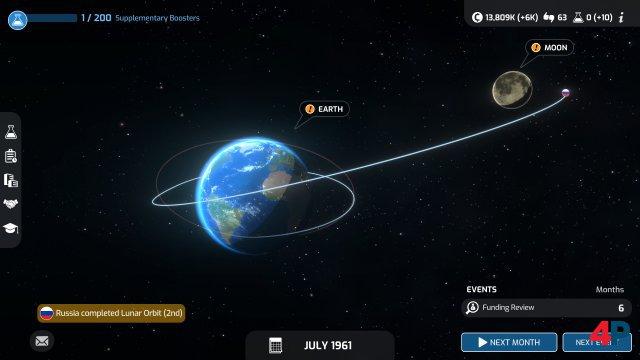 Screenshot - Mars Horizon (PC) 92611462