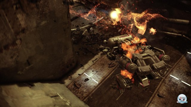 Screenshot - Hawken (PC) 92465051